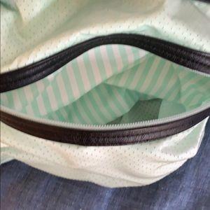 lululemon athletica Bags - Lululemon convertible gym bag/cross body